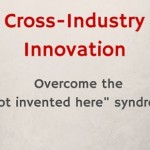 Cross-industry innovation is easier than you might think