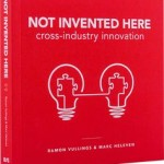 Book Not Invented Here: Cross-industry Innovation