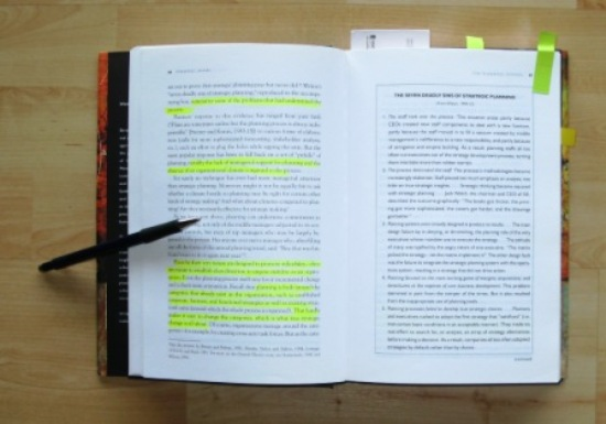 Strategy Safari - Henry Mintzberg et al
