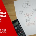 How to work with internal and external strategy consultants